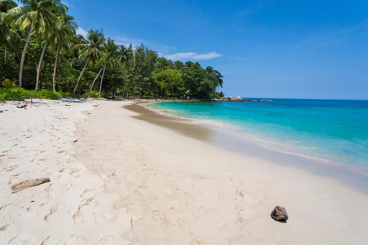 Retire in Phuket