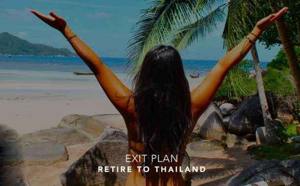 Best Place to Retire in Thailand
