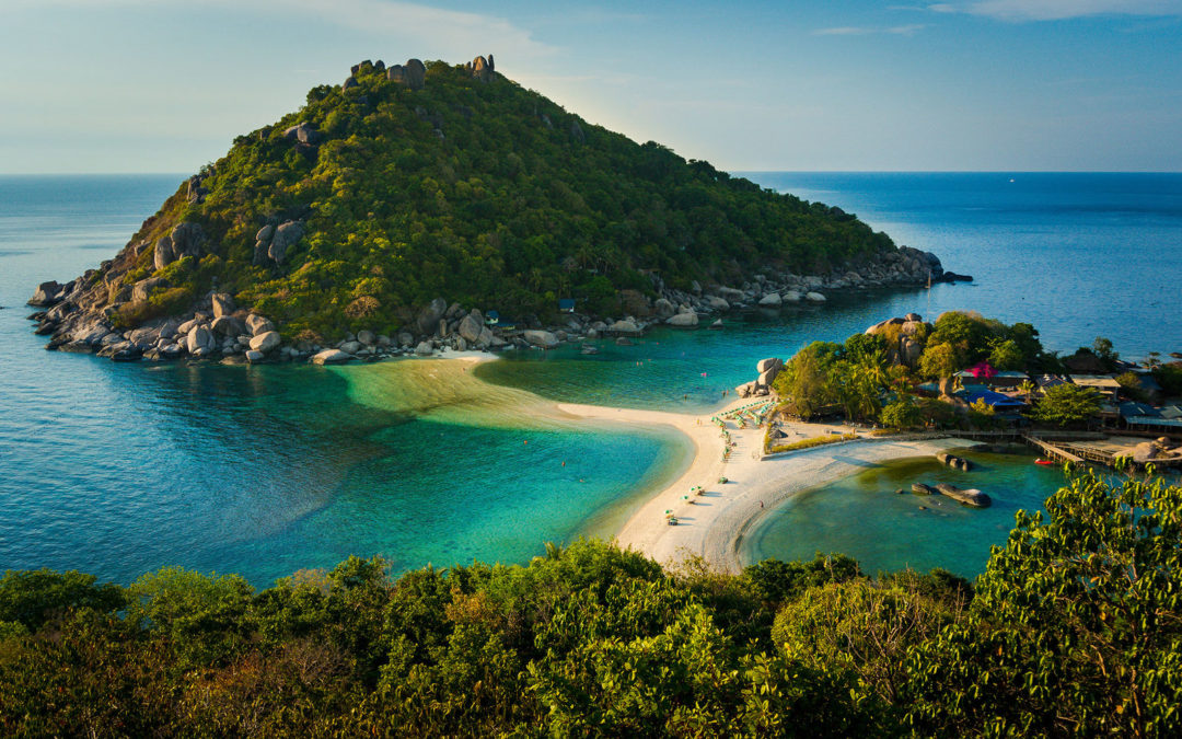 Top 10 Thailand Beaches You Must Visit Before You Die