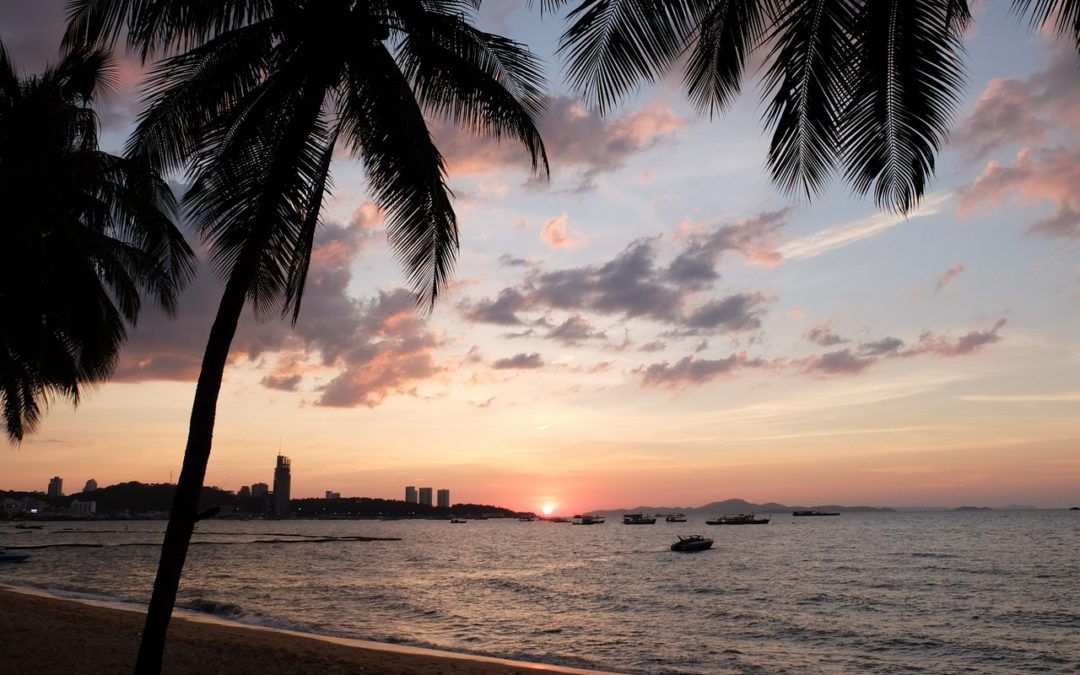 All Inclusive Retirement Packages Launching in Pattaya