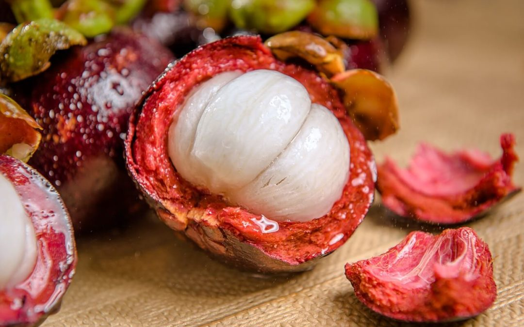 Health Benefits of 10 Exotic Fruits in Thailand
