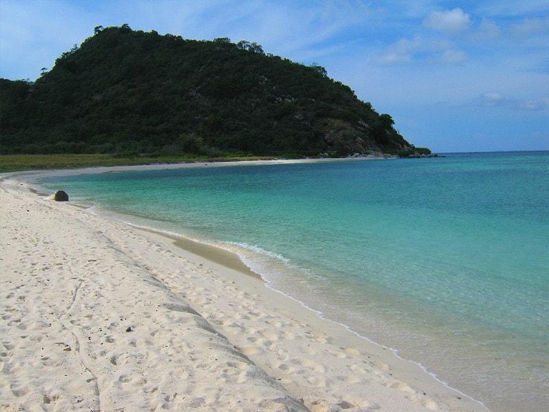 Koh Rin (Gnat Island)