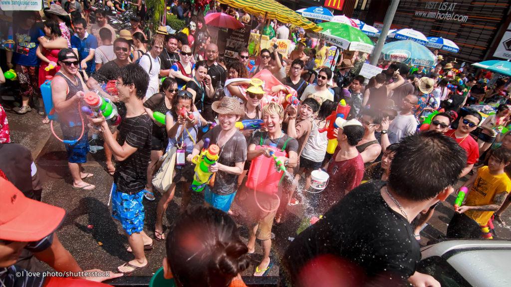 Top 10 Annual Festivals in Thailand