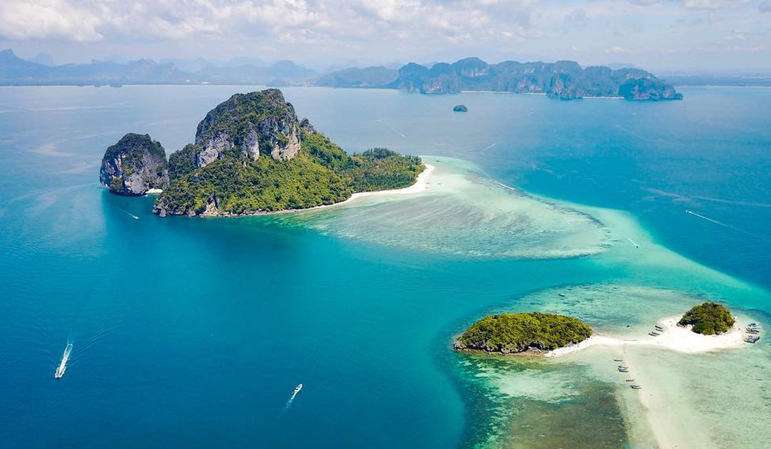 10 Thai Islands You've Probably Never Heard Of