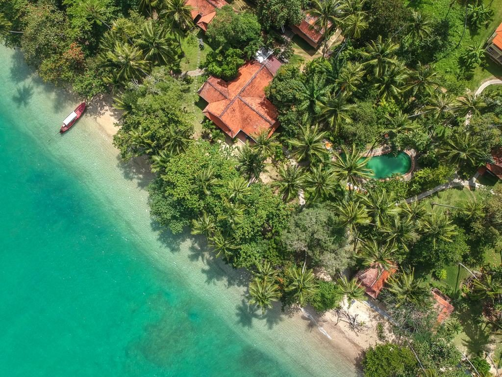 Baan Mai Beachfront