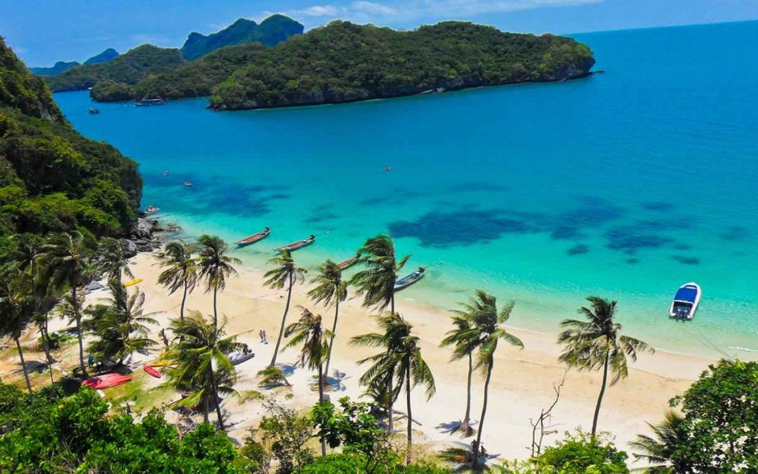 Top 10 Tours in Koh Samui You Should Experience