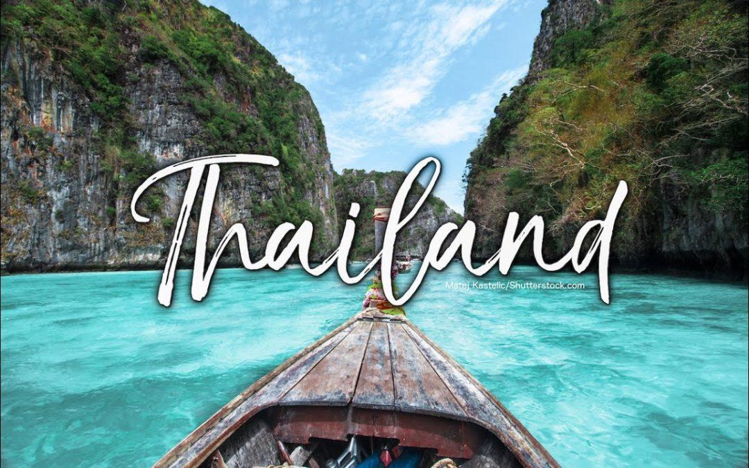 Online Millennials Help TAT Promote Thailand's Declining Tourism