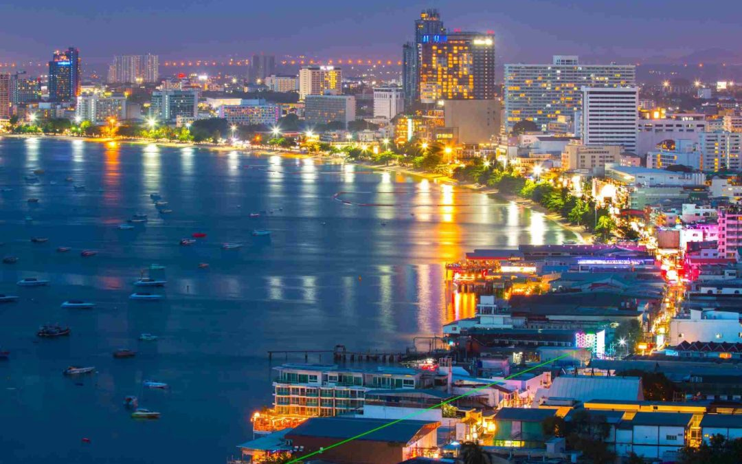 Top 10 Family Attractions in Pattaya